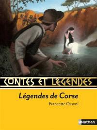 Légendes de Corse