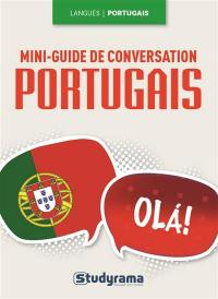 Mini-guide de conversation : portugais