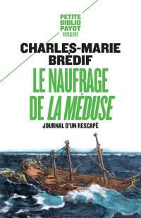 Le naufrage de La Méduse