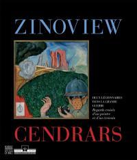 Zinoview-Cendrars