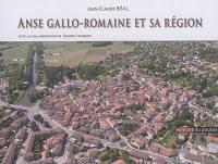 Anse gallo-romaine et sa région