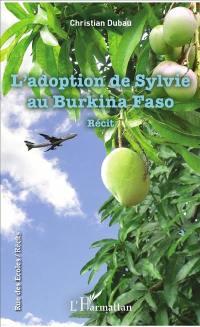 L'adoption de Sylvie au Burkina Faso
