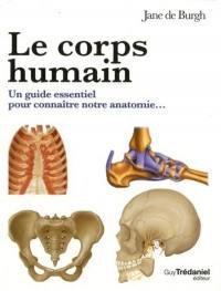Le corps humain : un guide essentiel pour connaître notre anatomie...