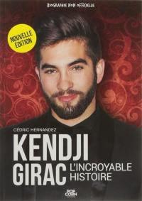 Kendji Girac : l'incroyable histoire