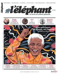 Eléphant (L') : la revue. n° 20