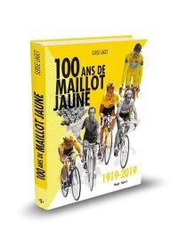 Cent ans de maillot jaune
