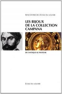 Les bijoux de la collection Campana