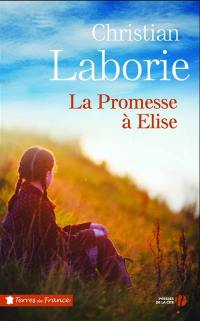 La promesse à Elise
