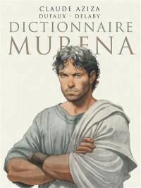 Murena : dictionnaire