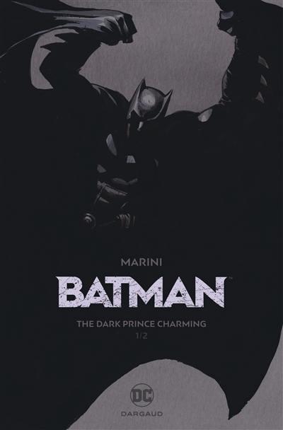 Batman. Volume 1, Batman