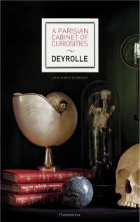 A parisian cabinet of curiosities Deyrolle