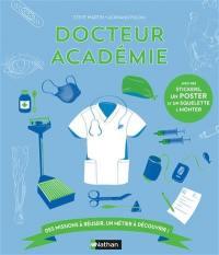 Docteur académie