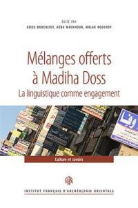 Mélanges offerts à Madiha Doss