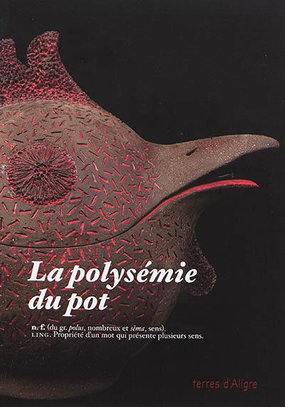 La polysémie du pot