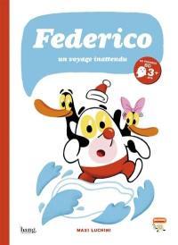 Federico. Volume 2, Foyer, froid foyer