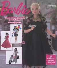 Les vêtements de Barbie : 24 modèles chics et féeriques