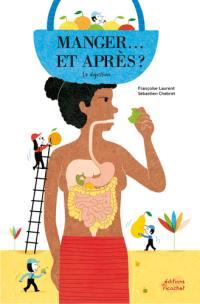 Manger... et après ? : la digestion
