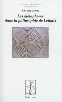 Les métaphores dans la philosophie de Leibniz