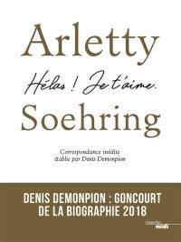 Arletty-Soehring