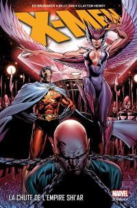 X-Men : la chute de l'empire Shi'ar