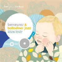 Berceuses et balladines jazz