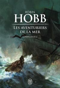 Les aventuriers de la mer. Volume 1,