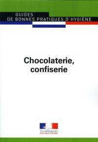Guides de bonnes pratiques d'hygiène en chocolaterie-confiserie