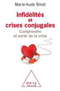 Infidélités et crises conjugales : comprendre et sortir de la crise