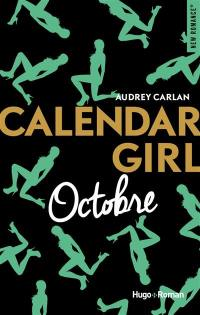 Calendar girl, Octobre