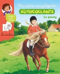 Le poney