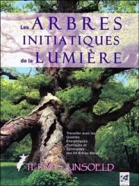 Les arbres initiatiques de la lumière