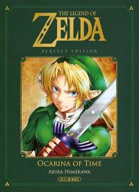 The legend of Zelda, Ocarina of time