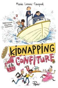 Kidnapping à la confiture