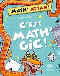 C'est math'gic