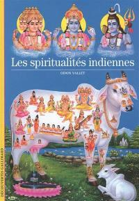 Les spiritualités indiennes