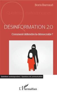 Désinformation 2.0
