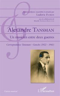 Alexandre Tansman