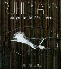 Ruhlmann, un génie de l'Art déco