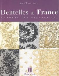 Livre La Guipure Du Puy Volume 1 écrit Par Mick Fouriscot Et