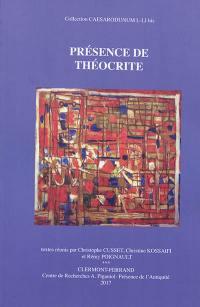 Présence de Théocrite