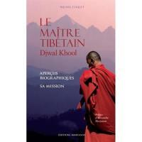 Le maître tibétain
