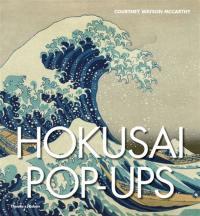 Hokusai : pop-up
