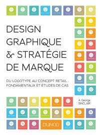 Design graphique & stratégie de marque