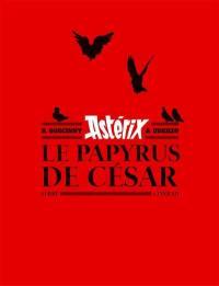 Astérix. Volume 36, Le papyrus de César