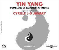 Yin yang, l'emblême de la pensée chinoise