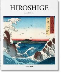 Hiroshige : 1797-1858, le maître japonais des estampes ukiyo-e : Chazen museum of art, Van Vleck collection of Japanese prints, University of Wisconsin-Madison