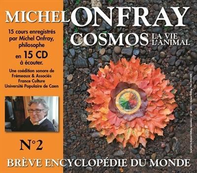 Brève encyclopédie du monde, Cosmos, Vol. 2