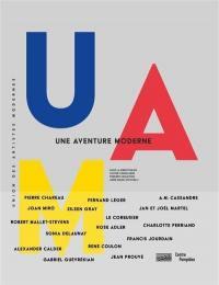 UAM, Union des artistes modernes