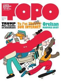 Topo. n° 13