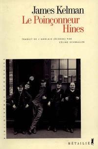 Le poinçonneur Hines